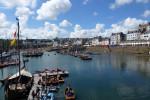 Douarnenez, les fêtes maritimes 2012