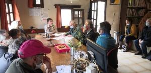 table ronde sur l'histoire des radios libres. 22 mai 2021